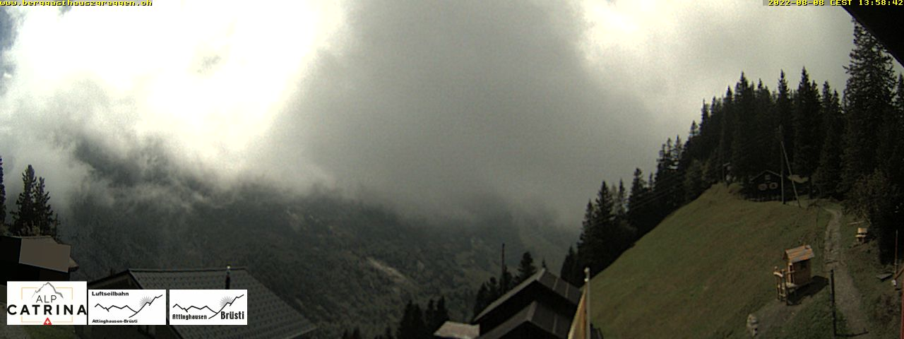 Webcam Attinghausen